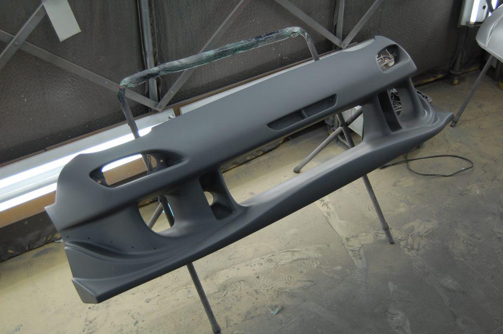 RX-7 エアロパーツカスタム
